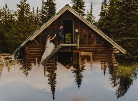 Tip: truc voor weerspiegeling in je foto's
