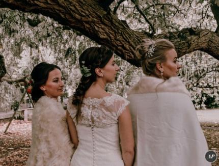 Bridal lookbook