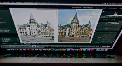 Nabewerking- verbeter je foto's