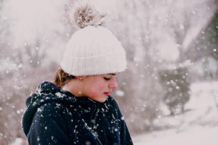 Tips voor fotografie in hartje winter